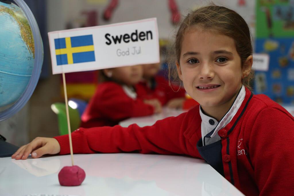 Todos los colegios Attendis son colegios bilingües