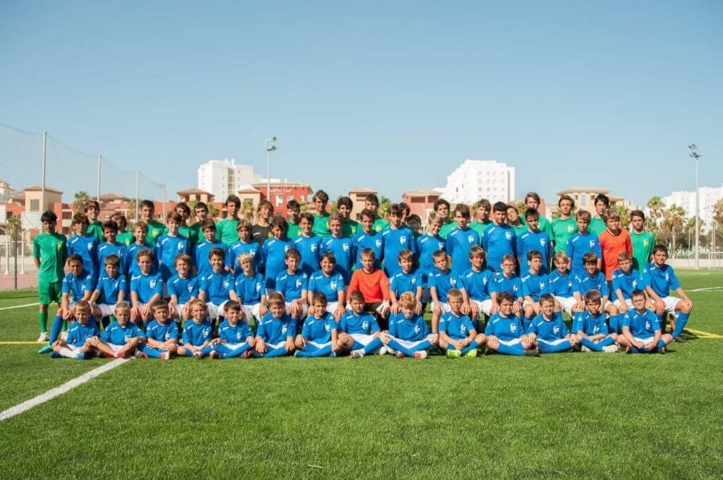 Club deportivo Guadalete.