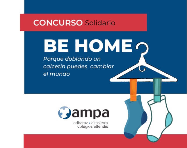 Concurso solidario Be Home de Adharaz-Altasierra