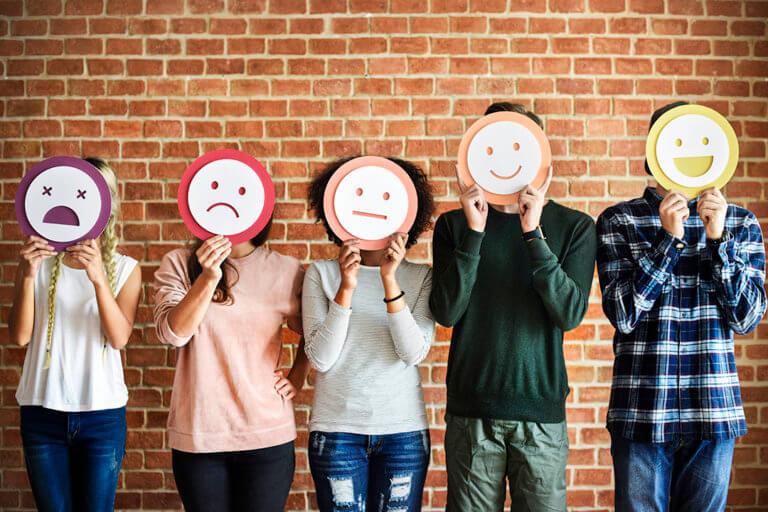 Aprender a controlar las emociones en el confinamiento