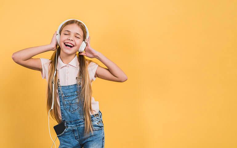 La musicoterapia en el confinamiento puede ayudar a nuestros hijos