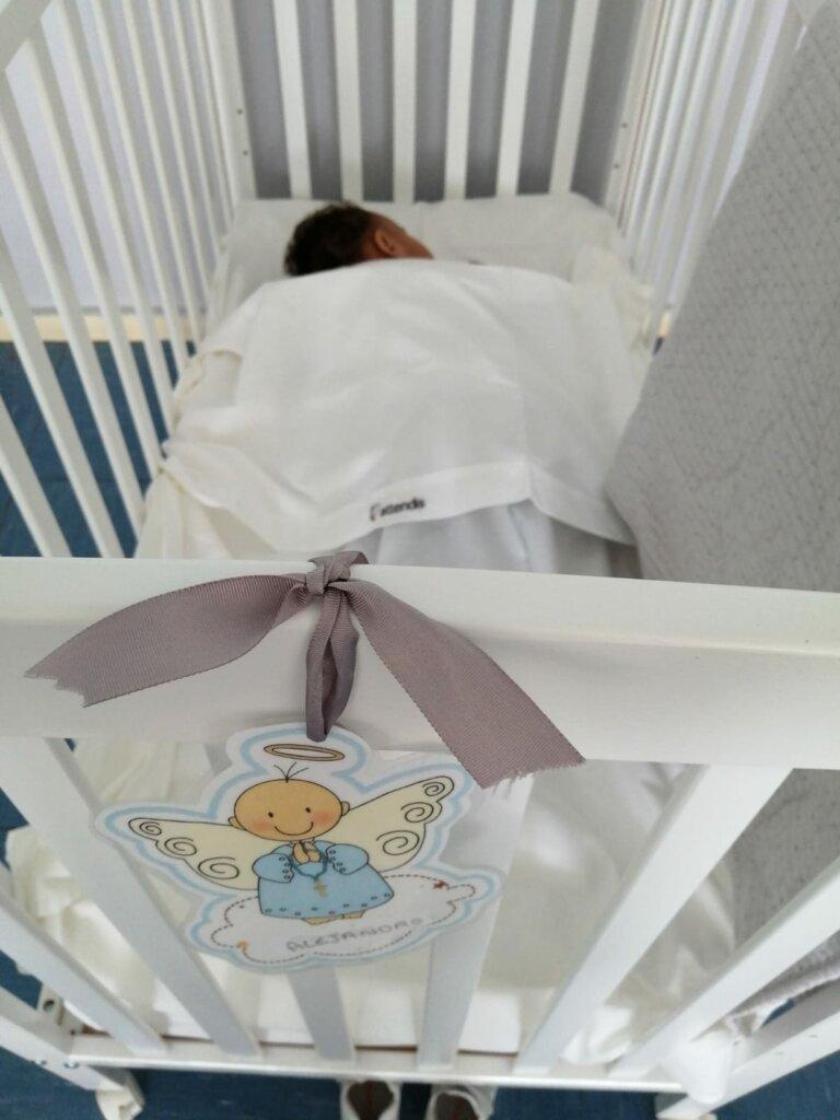 Attendis Preschool incorpora ropa de cama antibacteriana