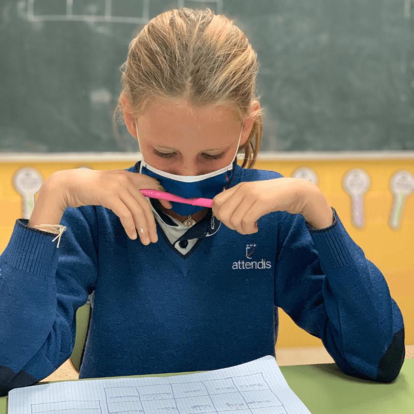aprendizaje protagonista alumno