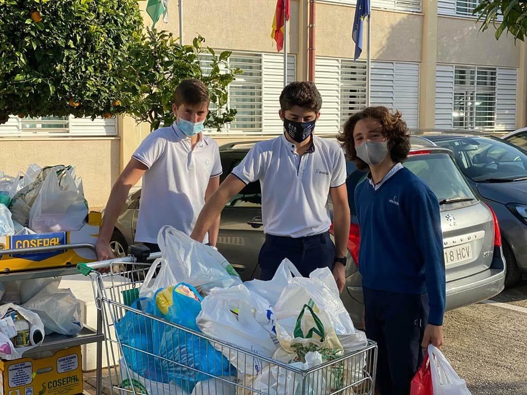 Solidaridad Algeciras