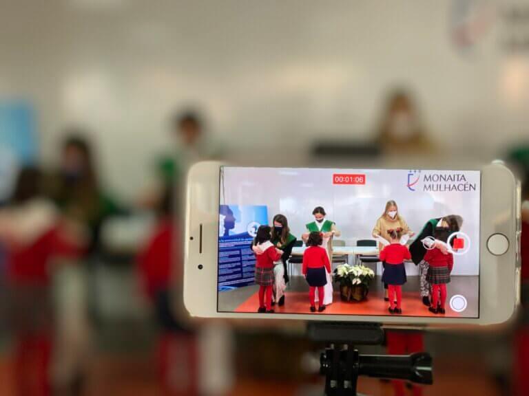 Graduación Educación Infantil Granada