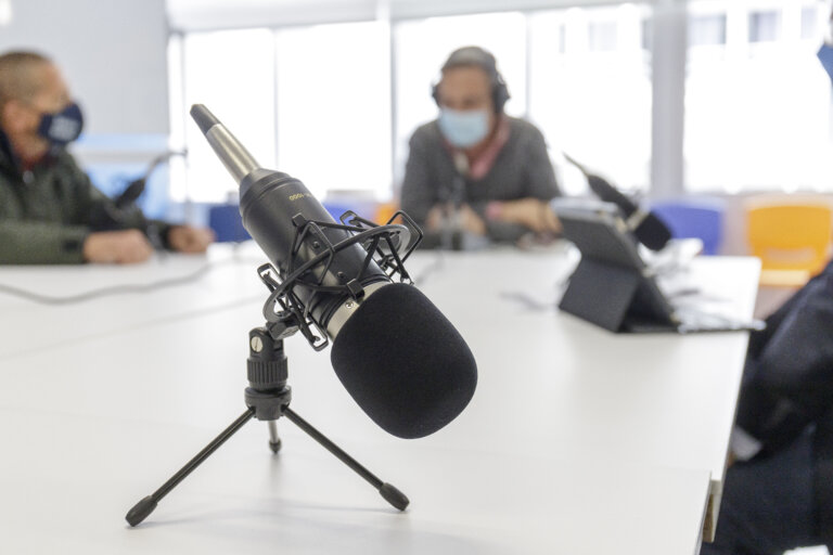 Attendis Podcast