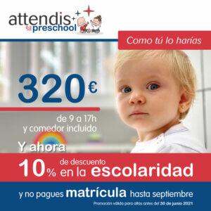 Campaña-Preschool