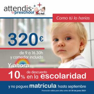 Campaña-Preschool- Marbella